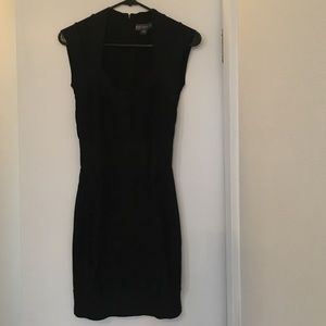 French Connection XS LBD Bandage Dress